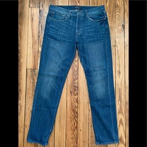Lucky Brand Authentic Skinny men's jeans